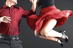 Dance Types